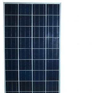 LOKAL SOLAR 150 WATT POLYCRYSTALLINE SOLAR PANEL